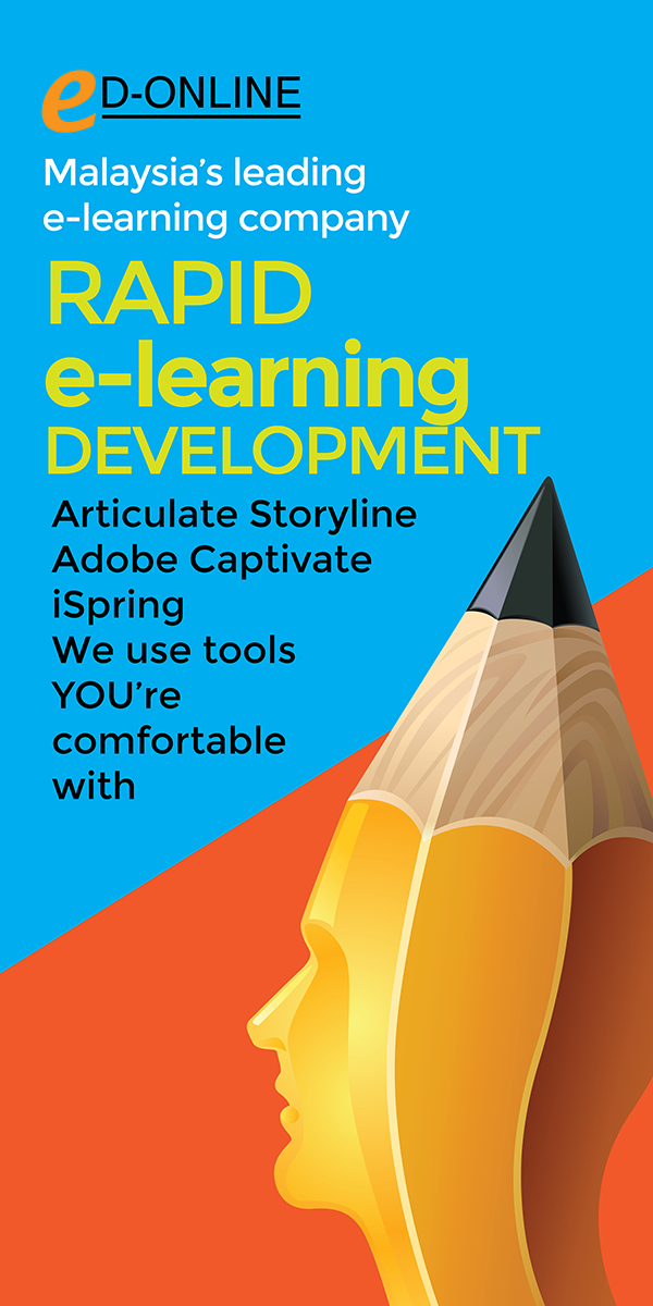 Rapid e-Learning Development | Articulate Storyline, Adobe Captivate, iSpring - We use tools YOU're comfortable with
