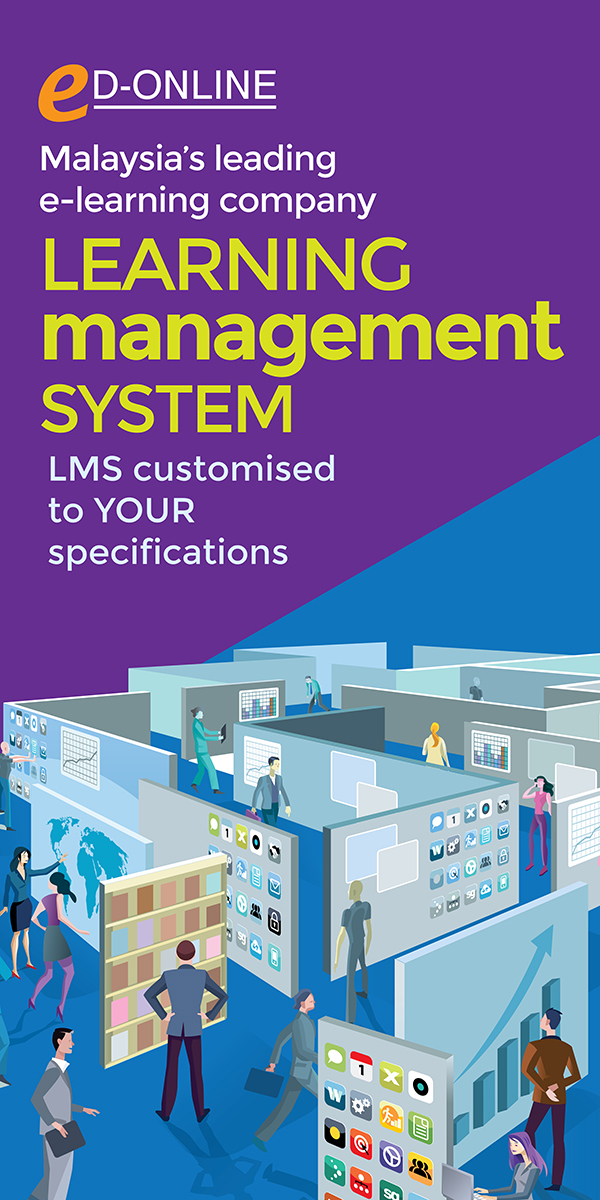 Learning Management System | LMS customised to YOUR specifications