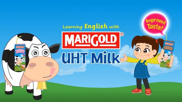 Marigold Learning Capsule