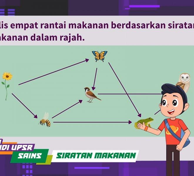 Misi Studi UPSR